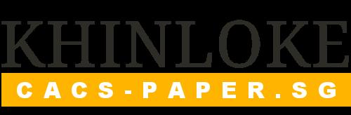 CACS Paper 2